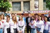 Ucraina. La festa del costume nazionale per ricordare la tenacia del popolo ucraino ma anche dei nostri bambini, veri testimoni di speranza
