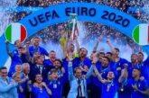 La vittoria agli Europei e l'importanza del sapere perdere