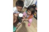 Cina: la pianta più divertente!
