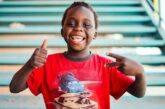 Welcome Friday: regaliamo ad ogni bambino il diritto ad una famiglia e ad un'infanzia serena