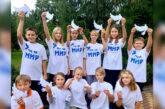 Ucraina. La Pace si festeggia anche all'orfanotrofio Volodarka