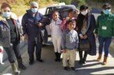 Bolivia. Il reinserimento familiare di Rebeca e dei suoi due fratelli