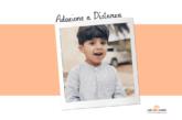 Marocco. Aiutaci, con un'Adozione a Distanza, ad esaudire il desiderio della mamma di Abdelali: vedere suo figlio crescere sano e studiare