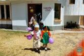 Bolivia. Una festa gioiosa per ricordare chi si prende cura dei bambini in stato di abbandono