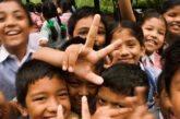 Welcome Friday. Dal Sud America, al Marocco, passando per la Cina… Regaliamo una speranza ai bambini abbandonati!