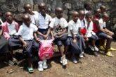 Congo. Il rientro a scuola dei bambini dell'orfanotrofio Sodas
