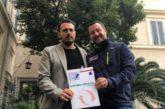 """Forum Associazioni Familiari conferma De Palo. """"Fermare suicidio demografico"""". Salvini: Lavoriamo per le adozioni internazionali"""