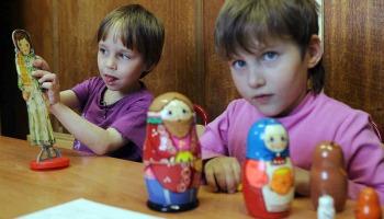 Adozione dei bambini russi: la grande e nuova responsabilità dell