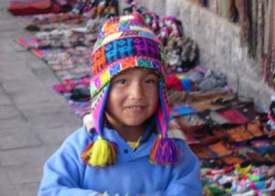 Bambino_Peru