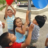 Kyrgyzstan bambini200