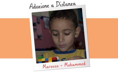 Mohammed adozione a distanza