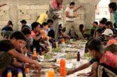 Marocco. La Maison d'Enfants Akkari e lo speciale ftour del Ramadan: una vera gioia  per i 250 piccoli ospiti