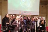 """Roma. """"Pane, media e fantasia"""", gli studenti del Liceo Russell dialogano con le istituzioni"""