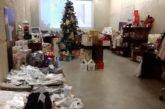 In cerca degli ultimi regali di Natale? A Milano c'è una grande occasione: il Temporary Shop di Ai.Bi.