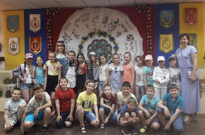 Ucraina storie di incontri