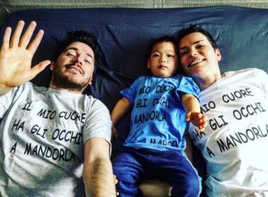 adozione internazionale, una cosa meravigliosa! Dal 10 maggio il tour nazionale 2018 di Ai.Bi. per promuovere l'adozione internazionale