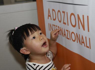 adozione internazionale. L'intervista a Cecchetti, referente Ai.Bi. Veneto