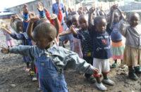 Dagli USA arriva modello per riaprire adozione internazionale in Africa