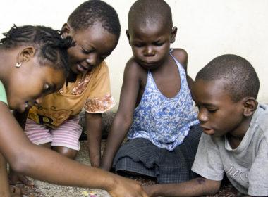 adozione a distanza africa