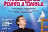 """""""Aggiungi un posto a tavola"""" arriva in tour a Napoli al Teatro Augusteo"""