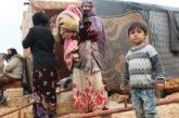 Coronavirus: picco di casi registrati in Siria. Preoccupazione nei campi profughi di Idlib