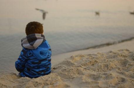 Adozione Nazionale. Renato, 8 anni, in cerca di una famiglia adottiva.