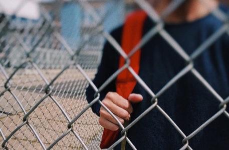Thomas, 16 anni, alla ricerca di qualcuno che possa accompagnarlo nella crescita.