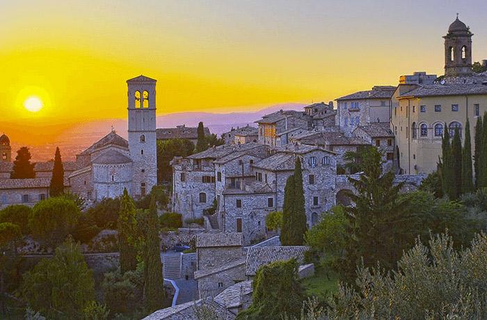 famiglia, ad Assisi 4 giorni di spiritualità sulle famiglie