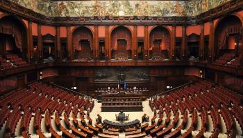 Roma 13 dicembre ai bi presenta alla camera dei for Ieri alla camera dei deputati