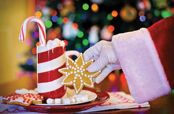 Esiste Babbo Natale Si O No.Dire Ai Vostri Bimbi Che Babbo Natale Non Esiste Mai Dice Il