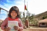 Bolivia. I miracoli del #Sostegnoadistanza di Ai.Bi.: lasciare l'istituto e ritornare a casa