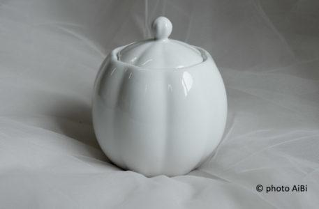 Bomboniere Per Matrimonio Utili.Bomboniere Matrimonio Utili E Originali La Zuccheriera In Porcellana