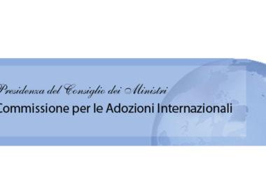 nota dopo blocco adozione internazionale in Etiopia