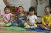 """Adozione a Distanza Cina. Il Capodanno cinese dei bambini della Casa di Accoglienza di Ai.Bi. """"Vittorino Colombo"""