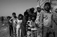 siria. il grido di dolore del nunzio apostolico, cardinal Zenari
