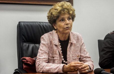 brescia, la nuova presidente del Tribunale per i minorenni è Cristina Maggia