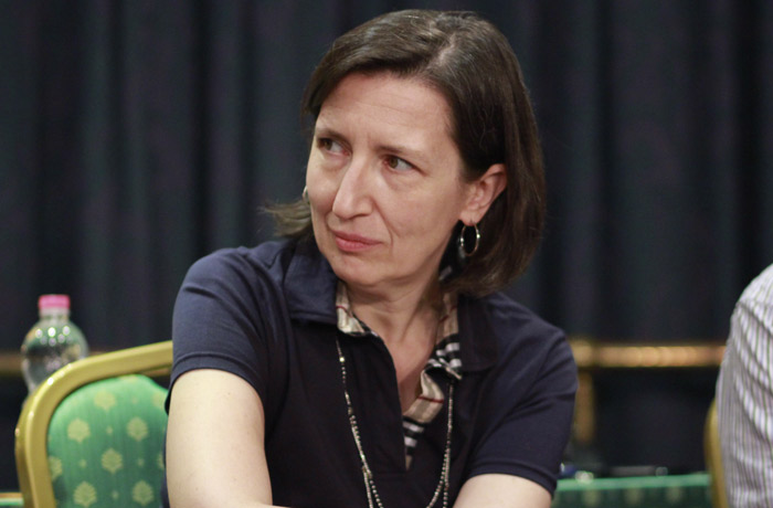 affido, Cristina Riccardi nella Consulta che consiglierà la Garante per l'Infanzia