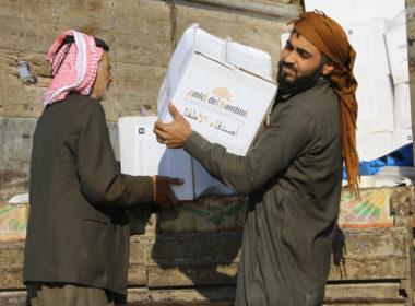 siria-progetto
