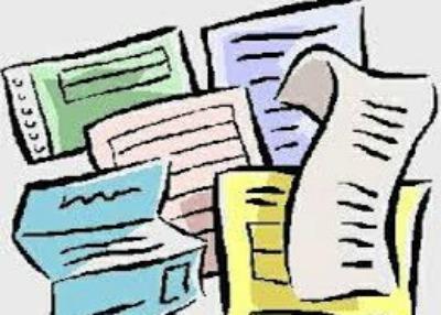 Presentati documenti al tribunale quanto tempo passa for Quanto tempo conservare documenti 730