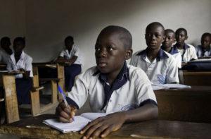 sì ai progetti di cooperazione internazionale in Africa