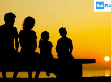 vita in diretta adozione dopo figlio con epilessia