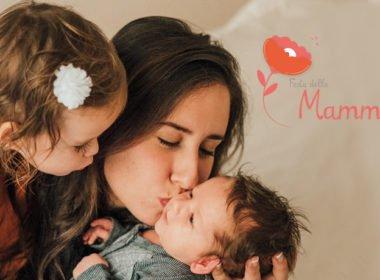 Un regalo per la Festa della Mamma