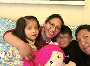 bolivia, con il sostegno a distanza la scuola diventa una gioia!