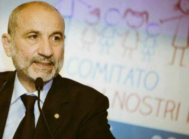 famiglia, il no di Gandolfini alla richiesta di voto cattolico di Renzi