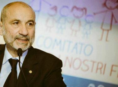 """famiglia, Gandolfini contro il """"falso in atto pubblico"""" del sindaco di Torino Appendino"""