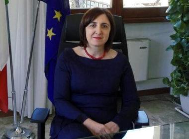 ringraziamento del Garante Infanzia Filomena Albano ad AiBi per il contributo nella stesura linee guida