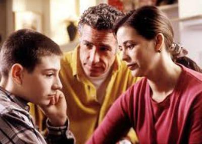 genitori di figli gay