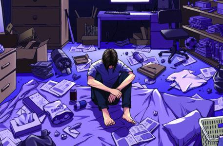 adolescenza. Lo sportello di Ai.Bi. per i giovani Hakikomori