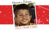 adozione a distanza bolivia