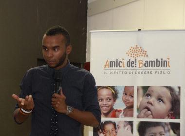 adozione internazionale. Su Vita parla Marco Carretta, figlio adottivo grazie ad Ai.Bi.
